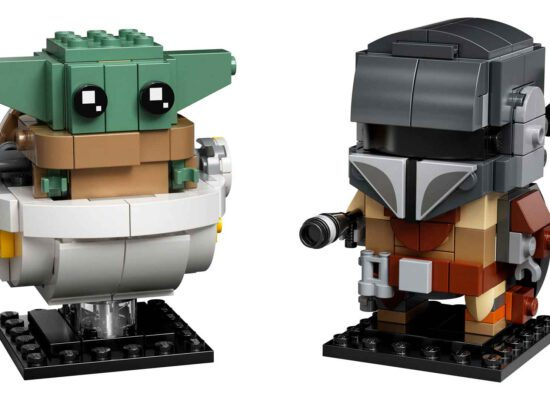 Neue Star Wars-Sets von LEGO® angekündigt