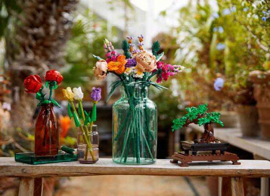 LEGO® News: Botanical Collection als 18+-Serie