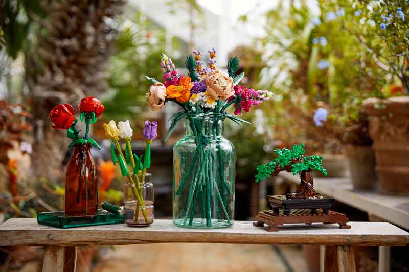 Botanical Collection LEGO®
