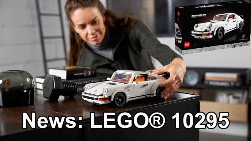 10295 neues Legoset angekündigt