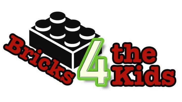 Spendenkampagne Bricks 4 the Kids