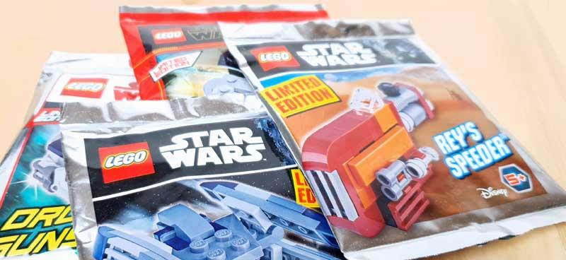 Britische Supermarktkette stoppt Magazinverkauf mit Plastikspielzeug – bald keine LEGO®-Hefte mehr?