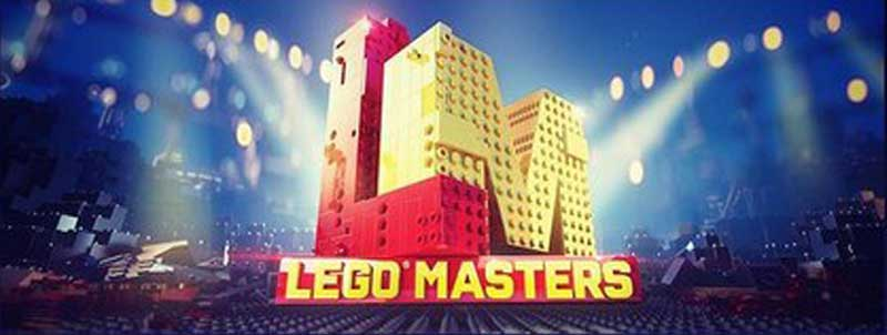LEGO® Masters 2021