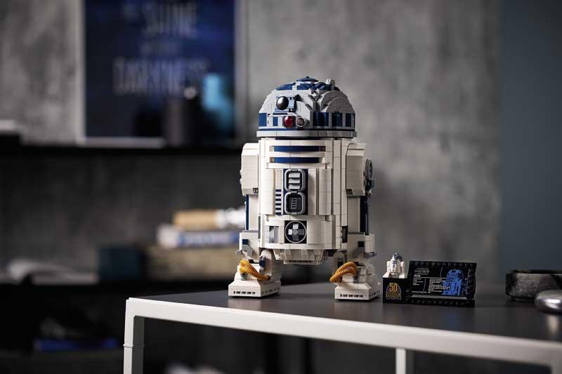 LEGO® R2D2™ 75308
