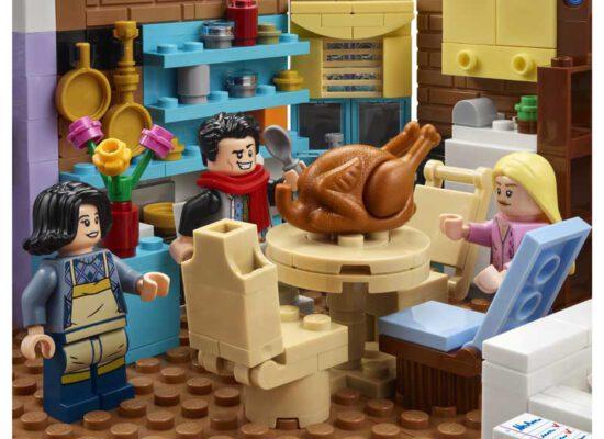 Neues LEGO®- Friends-Set kommt am 01. Juni in den Handel