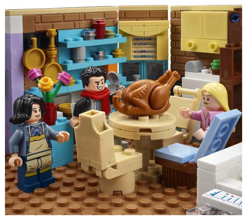 LEGO® Friends 10292