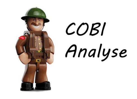 Limitierte Sets von COBI – Zu viele? Zu teuer? Eine Analyse