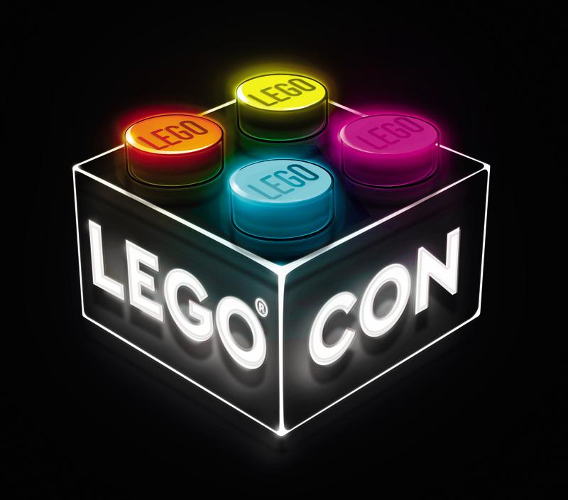LEGO® CON 2021