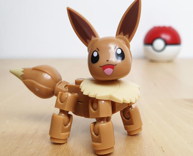 MEGA Construx™ Pokémon™ Evoli