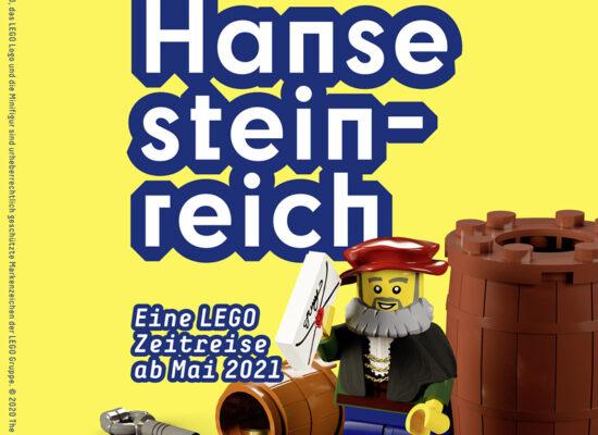 """Veranstaltungstipp: """"Hanse Steinreich"""" im Hansemuseum Lübeck"""