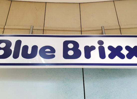 Neuer BlueBrixx-Laden im Tibarg Center