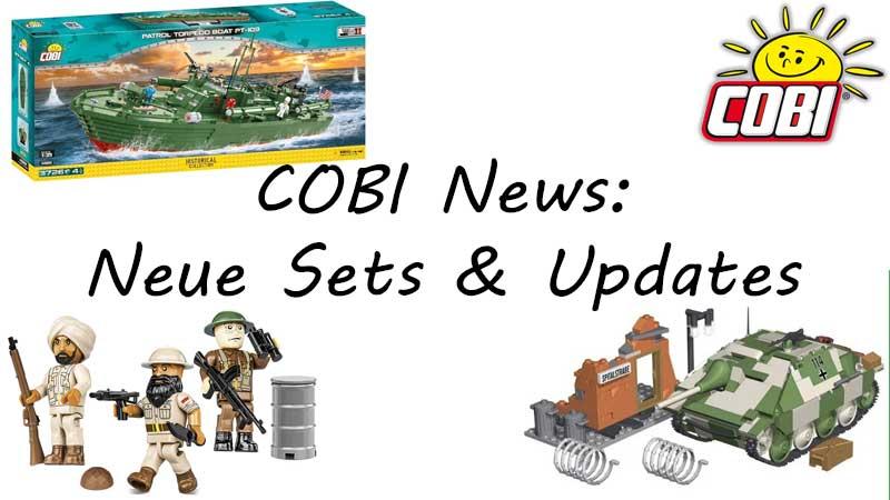 Cobi News 12