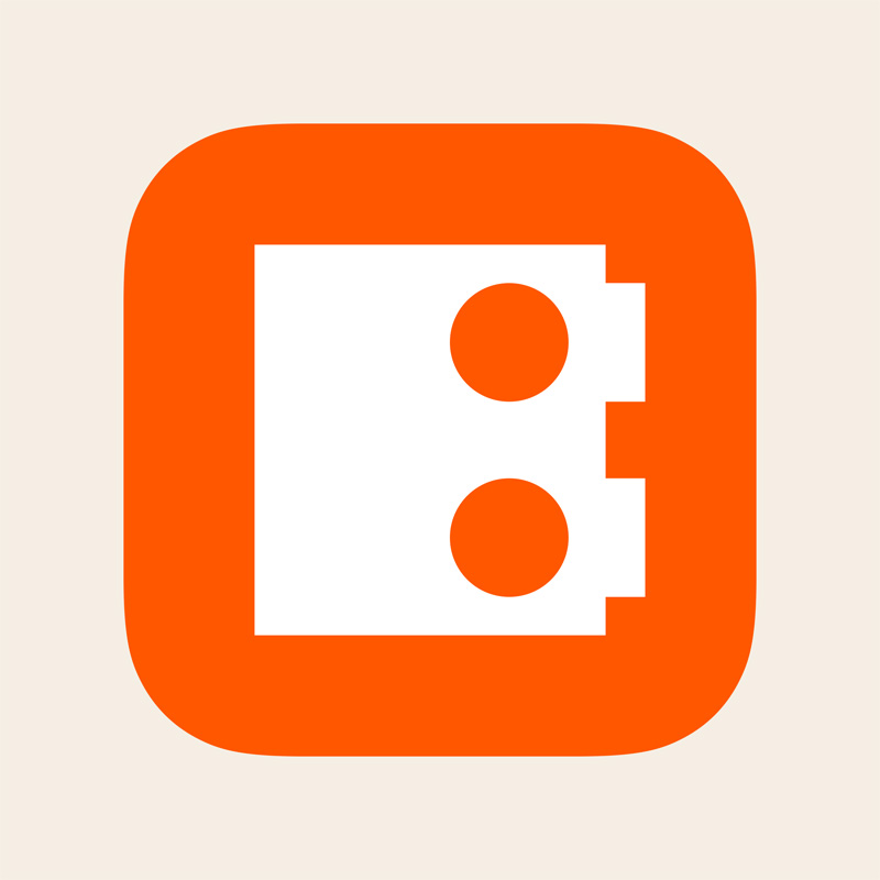 BrickIt App Logo
