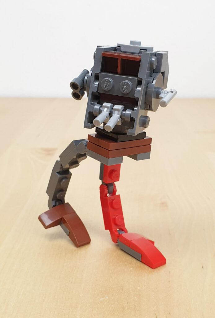 LEGO AT-ST™ Raider