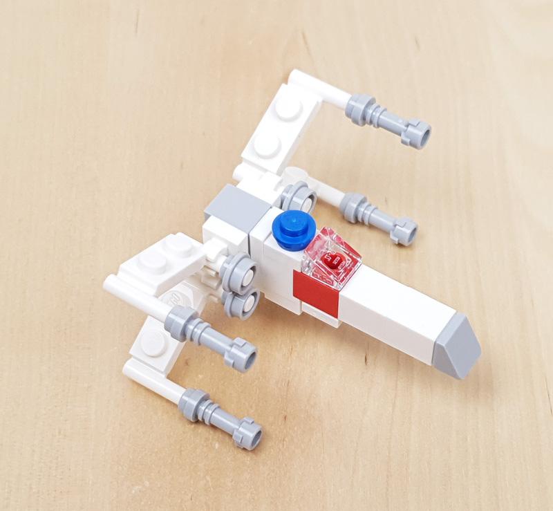 X-Wing Minimodell