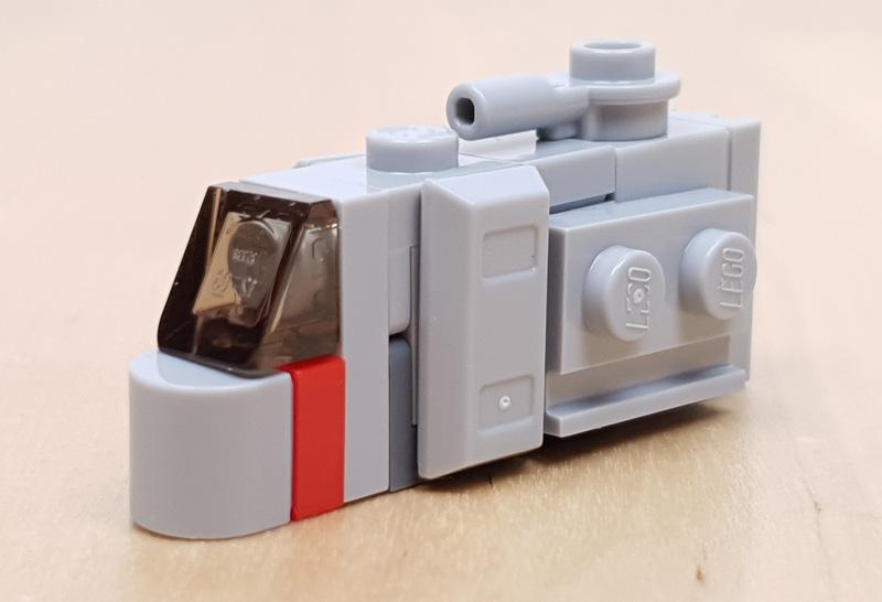 Imperialer Truppentransporter
