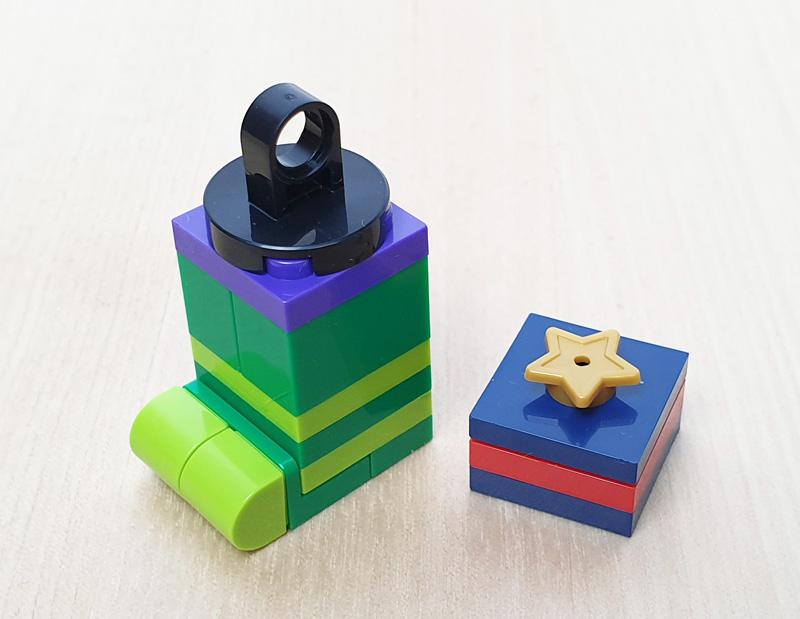 Geschenke Lego Marvel Adventskalender