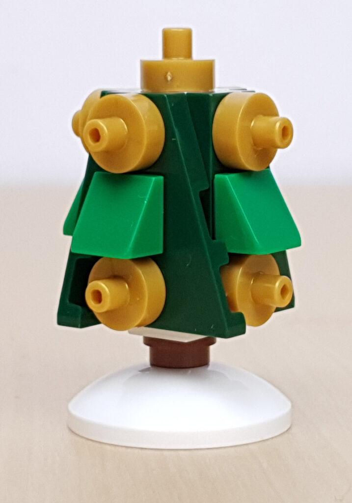Weihnachtsbaum Lego Marvel Adventskalender