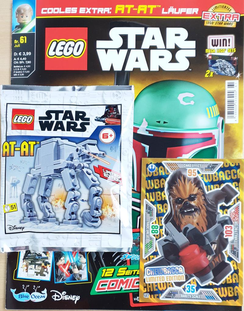 LEGO® Star Wars™ Nr 61/2020