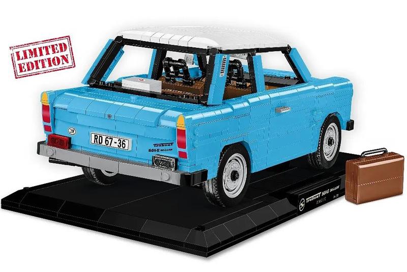 Trabant 601 S Deluxe (24330) limitierte Version